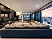 Living Room Design - 200 fotos af de bedste interiører i stuen