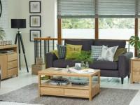 Stue møbler - 150 fotos i det indre