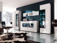 Modulær stue - 75 fotos af ideer til interiørdesign