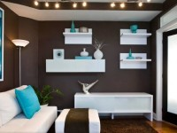 Stue farve - 140 fotos af perfekt farveharmoni i interiøret
