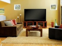 Indretning af stuen - 10 tip til indretning af stuen (75 fotos)