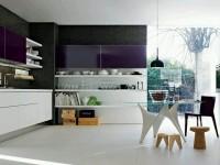 Møbler til køkkenet (130 fotos)