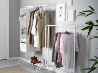 IKEA bøjle - 45 fotos af de bedste muligheder fra 2020-kataloget