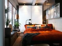 Et lille soveværelse - de bedste ideer til et lille soveværelse i 2020 (110 billeder)