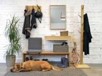 Gangmøbler - fotos af de bedste nye produkter i interiøret