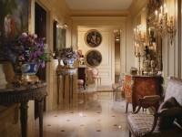 Klassisk indgang - 75 fotos af et perfekt dekoreret interiør