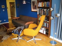 Lænestole IKEA - 55 fotos af de bedste modeller i interiøret