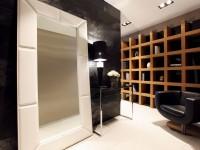 Smukke gange - 50 fotos af ideer og nye genstande i interiøret
