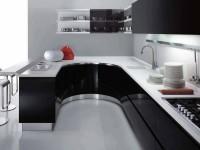 Modulære køkkener - 150 fotos af de bedste køkkeninnovationer i det indre af køkkenet