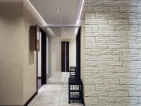 Dekorative haller - hvordan designer man et eksklusivt interiør? 100 fotos af moderne designideer