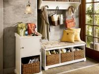 IKEA-gangen: de bedste møbler i gangen indvendigt (55 billeder)