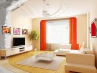 Reparation i en ny bygning: trinvis vejledning med fotoeksempler og tip