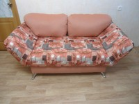 Små store sofaer. Egenskaber