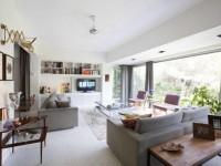 Design af en to-værelses lejlighed: TOP 150 fotos af originale ideer i interiøret