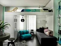 Interiør i en lille lejlighed - 90 fotos af perfekt design