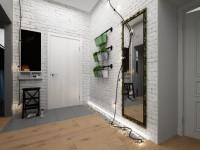 Sådan designes en hall i en moderne stil - 100 designideer