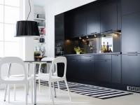 IKEA 2020 køkkenkatalog - valg af færdiglavede interiører