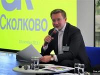 SCM Group vandt bud på opførelse af Skolkovo Information Center
