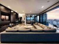 Living Room Design - 200 photos des meilleurs intérieurs du salon