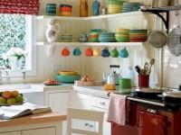 Intérieur d'une petite cuisine - 110 photos lumineuses de design moderne
