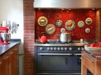 Tablier pour la cuisine, tous les types de tabliers, description (120 photos)