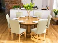 Table pour la cuisine - 55 photos des meilleures tables de cuisine à l'intérieur