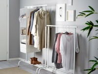 Cintre IKEA - 45 photos des meilleures options du catalogue 2020