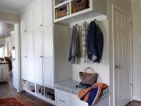 Couloir intégré - un aperçu des avantages, des conseils d'utilisation. 110 photos de halls intégrés à l'intérieur.
