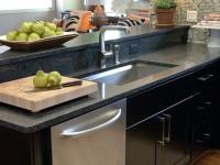 Évier pour la cuisine - 120 photos dans un design moderne