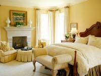 Chambre de style classique - 75 meilleures photos d'idées de design d'intérieur