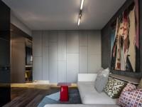 Chambre 18 sq. m. - 120 photos des meilleures idées de design pour la conception de la chambre