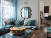 Conception de rideaux - 150 photos des meilleures idées de design d'intérieur