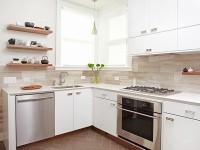 Cuisine 10 pc. m. - 100 photos d'idées pour décorer la cuisine dans différents styles