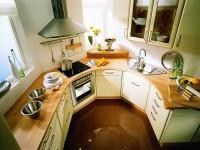 Agencement de la cuisine - les principaux types d'aménagement moderne (125 photos d'idées)