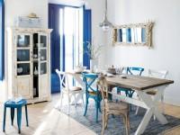 Style grec à l'intérieur - photos de secrets de design inhabituel