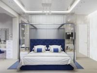 Textiles. Couvertures et couvre-lits moelleux et confortables