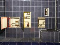 Trappe d'inspection de plomberie