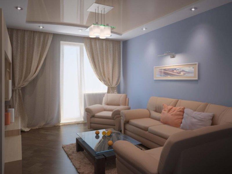 Soveværelse Stue Design