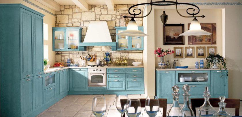 Provence køkken