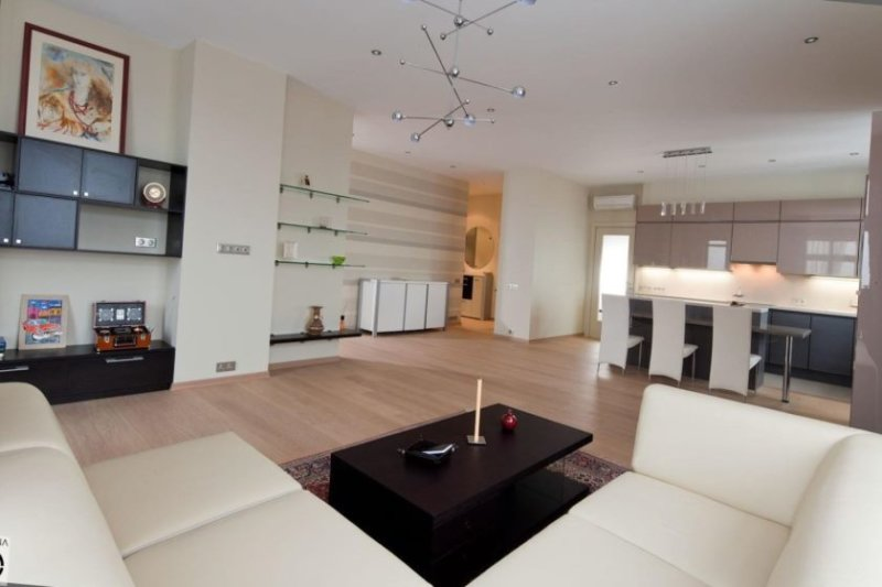 Køkken lounge