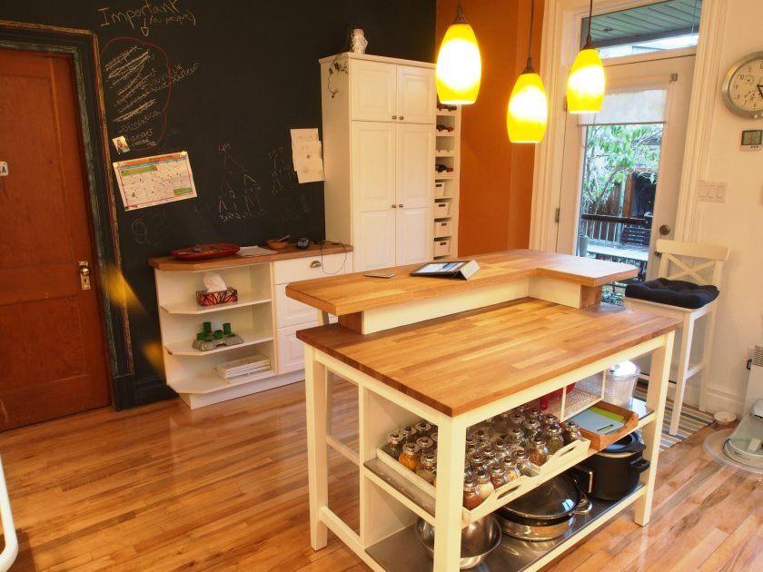 Køkken fra IKEA 1