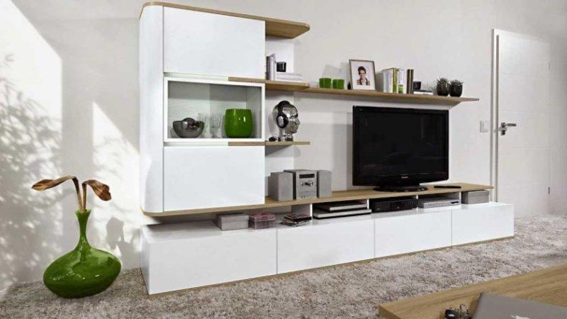 Hvid stue