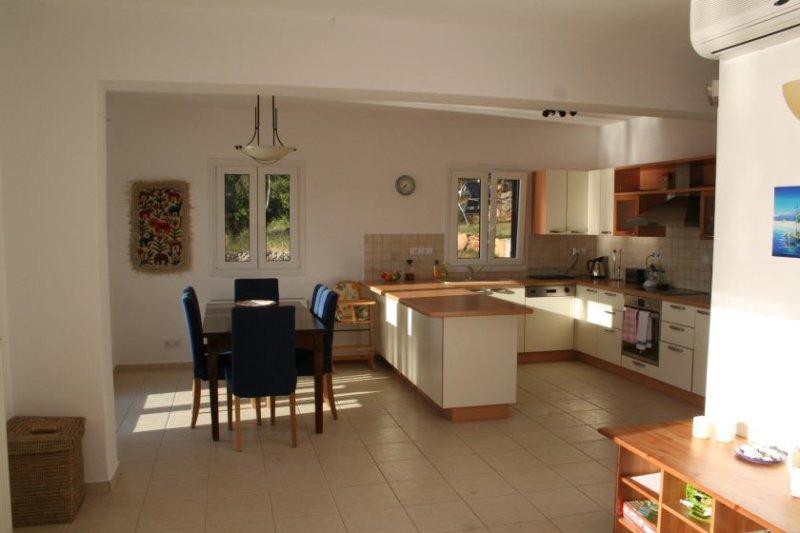 moderne køkken-og-stue-designs