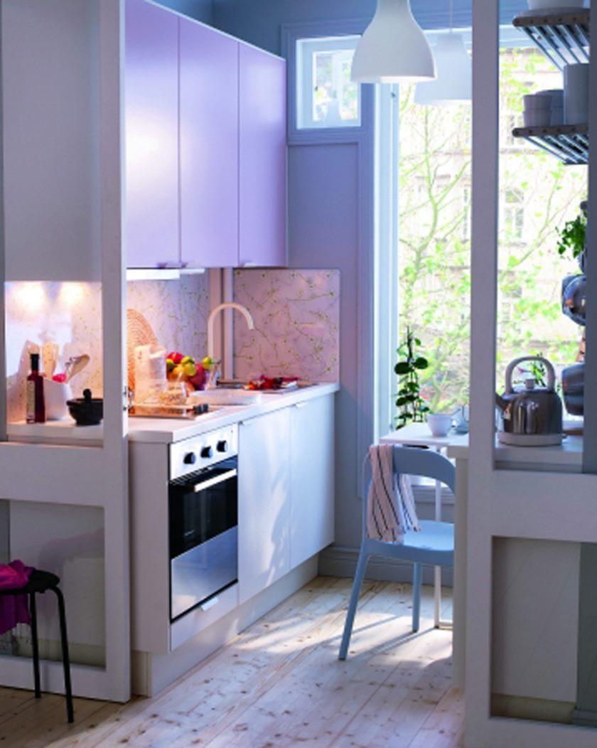 design-ideer-antik-lille-køkken-idéer-ikea-med-minimalistisk-møbler-ikea-lille-køkken