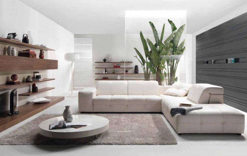Stue design
