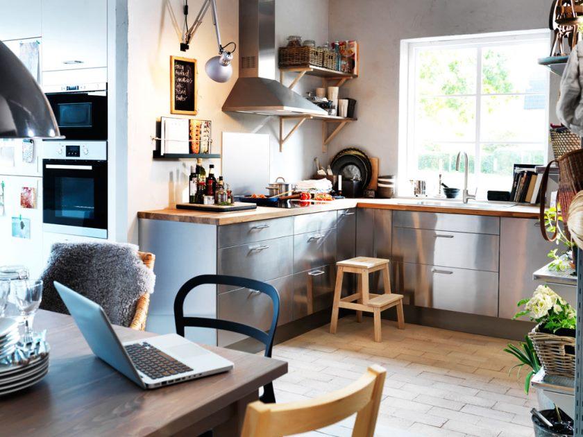 miljøvenlig-køkken-make-din-køkken-mere-miljøvenlige-med-storage-bins-smart-reoler-systemer-affald-sortering-bins