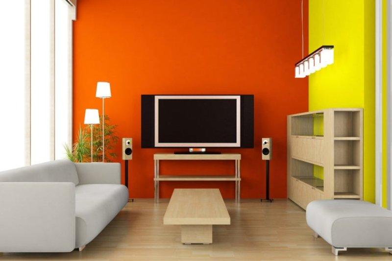 foto-1-dizajn-gostinoj-v-oranzhevom-cvete