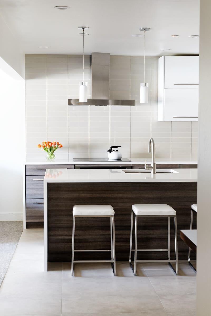 Køkken design 6 kvm