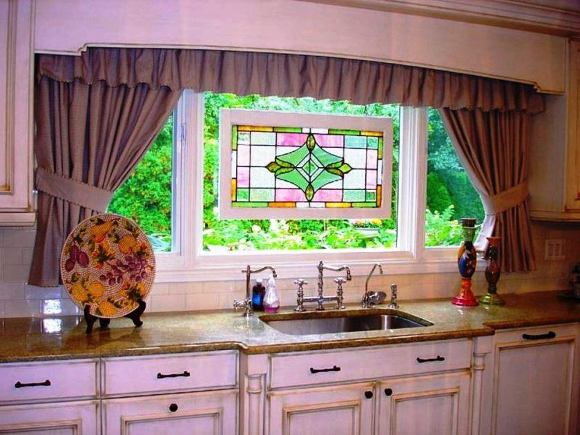 rideaux-cuisine-idées-traitements-fenêtres