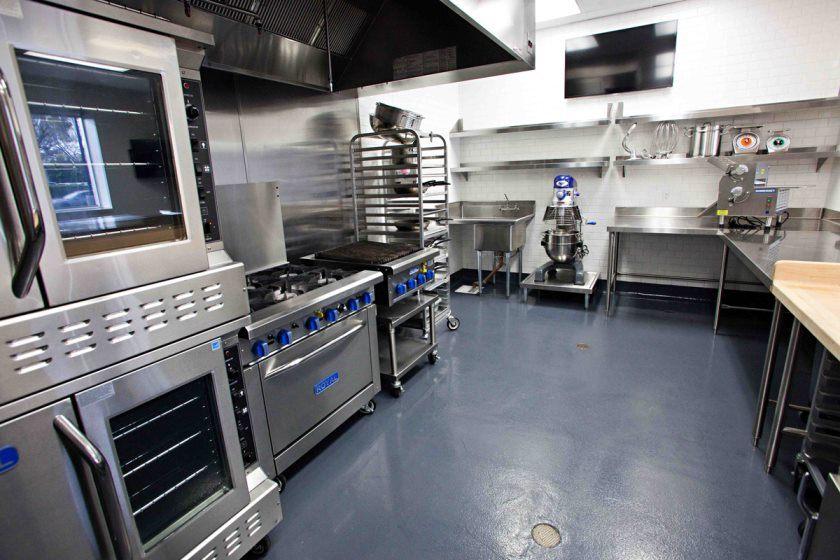 køkken-fem